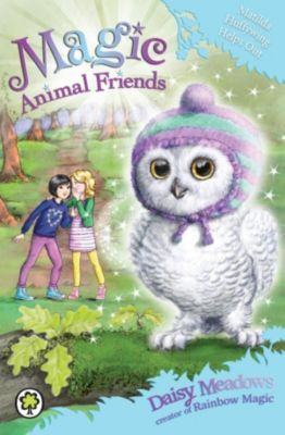 Orchard Books: Matilda Fluffywing Helps Out, Daisy Meadows