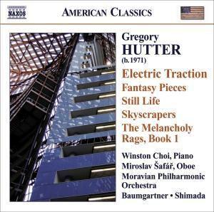 Orchester-Und Soloklavierwerke, Baumgartner, Shimada, Safar, Choi