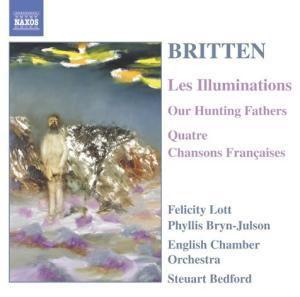 Orchesterlieder-Zyklen Vol.1, Lott, Bryn-Julson, Bedford