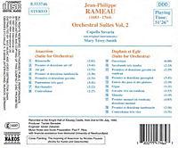 Orchestersuiten Vol. 2 - Produktdetailbild 1