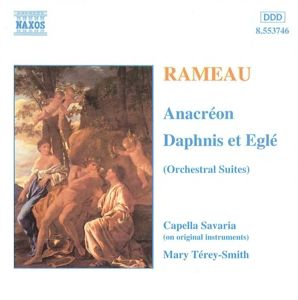 Orchestersuiten Vol. 2, Terey-Smith, Capella Savaria