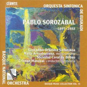Orchesterwerke, Cristian Mandeal