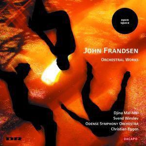 Orchesterwerke, Christian Eggen, Odense So