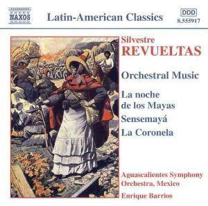 Orchesterwerke, Barrios, Aguascalientes So