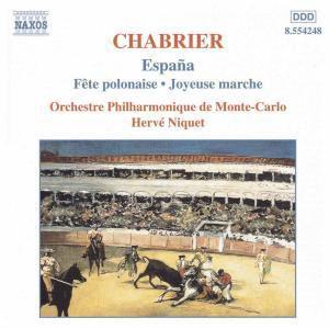 Orchesterwerke, Hervé Niquet, Orchestre Philharmonique Monte Carlo