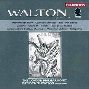Orchesterwerke, Bryden Thomson, Lpo