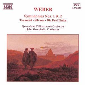 Orchesterwerke, Georgiadis, Queensl.Phil.Orch