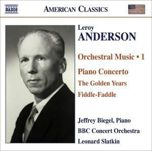 Orchesterwerke Vol.1, Slatkin, Biegel, Bbc Concert Orch.