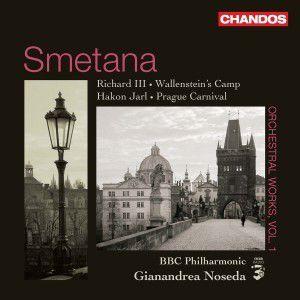 Orchesterwerke Vol. 1, G. Noseda, Bbc Philharmonic