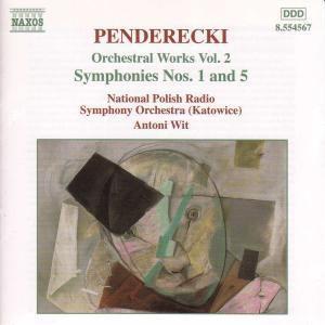 Orchesterwerke Vol.2, Antoni Wit, Nprso