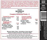Orchesterwerke Vol.2 - Produktdetailbild 1