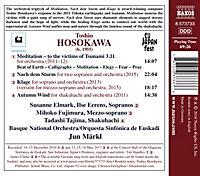 Orchesterwerke Vol.3 - Produktdetailbild 1
