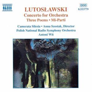 Orchesterwerke Vol.5, Antoni Wit