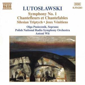 Orchesterwerke Vol.6, Antoni Wit, Pnrso
