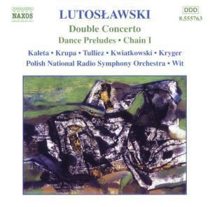 Orchesterwerke Vol.8, Antoni Wit, Pnrso