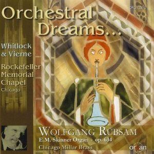 Orchestral Dreams..., Wolfgang Rübsam