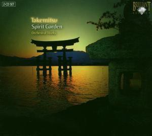 Orchestral Works, Diverse Interpreten