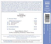 Orchestral Works - Produktdetailbild 1