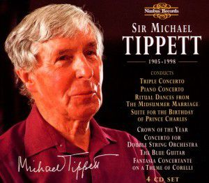 Orchestral Works+Concertos, Tippett, Boughton, Bbc Philh.+