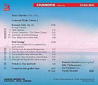Orchestral Works,vol.2 - Produktdetailbild 1