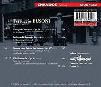 Orchestral Works Volume 2 - Produktdetailbild 1