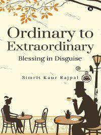 Ordinary to Extraordinary, Simrit Kaur Rajpal