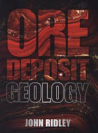 ore deposit geology john ridley pdf free download
