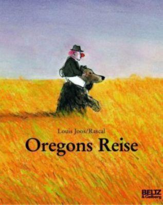 Oregons Reise, Louis Joos, Rascal