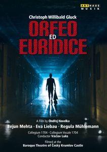 Orfeo Ed Euridice, Christoph Willibald Gluck