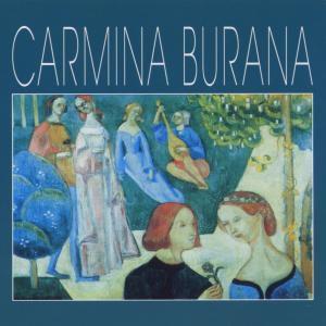 Orff Carmina Burana, Salzburger Mozarteum Chor Und Orchester