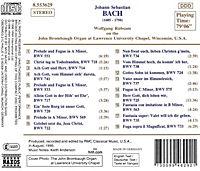 Org.Choraele*Naxos - Produktdetailbild 1