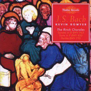 Organ Works Vol.15, Kevin Bowyer