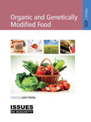 Organic and Genetically Modified Food