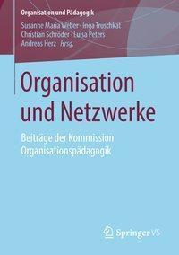 Organisation und Netzwerke -  pdf epub