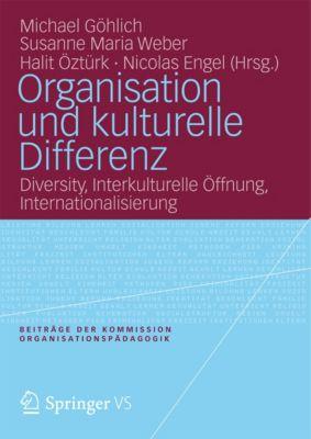 Organisation und Pädagogik: Organisation und kulturelle Differenz