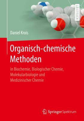 Organisch-chemische Methoden, Daniel Krois
