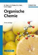 Organische Chemie, Harold Hart, Leslie E. Craine, David J. Hart, Christopher, M. Hadad