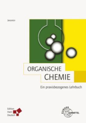 Organische Chemie (PDF), Günter E. Jeromin