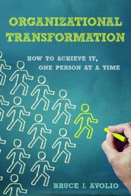 Organizational Transformation, Bruce J. Avolio