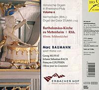 Orgel Der Gebr.Stumm - Produktdetailbild 1