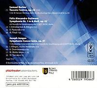 Orgel & Orchester - Produktdetailbild 1