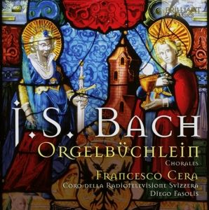 Orgelbüchlein And Chorals, Johann Sebastian Bach