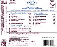 Orgelkonzert G-Moll*Lefebvre/C - Produktdetailbild 1