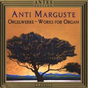 Orgelmusik, Ines Maidre, Rolf Uusväli