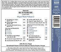 Orgelmusik Vol.2 - Produktdetailbild 1