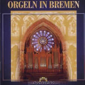 Orgeln In Bremen, ZERBST, Günther, Renken, Koller, Kuppe, Mielke