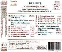 Orgelwerke - Produktdetailbild 1
