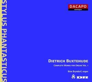 Orgelwerke Vol.1, Bine Bryndorf