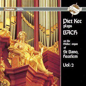 Orgelwerke Vol.2, Piet Kee