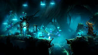 Ori and the Blind Forest - Definitive Edition - Produktdetailbild 13